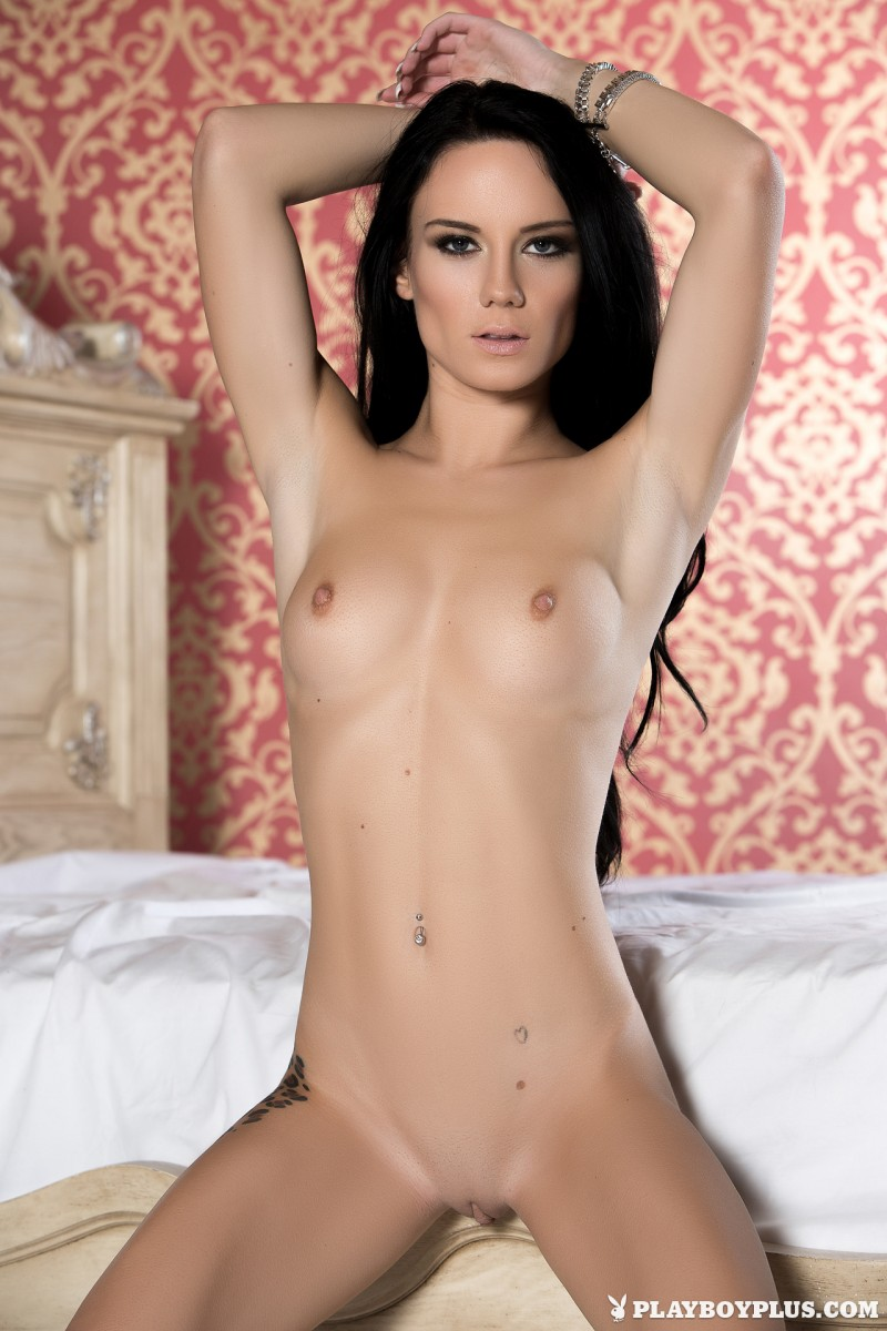 meghan-leopard-lingerie-bedroom-playboy-19
