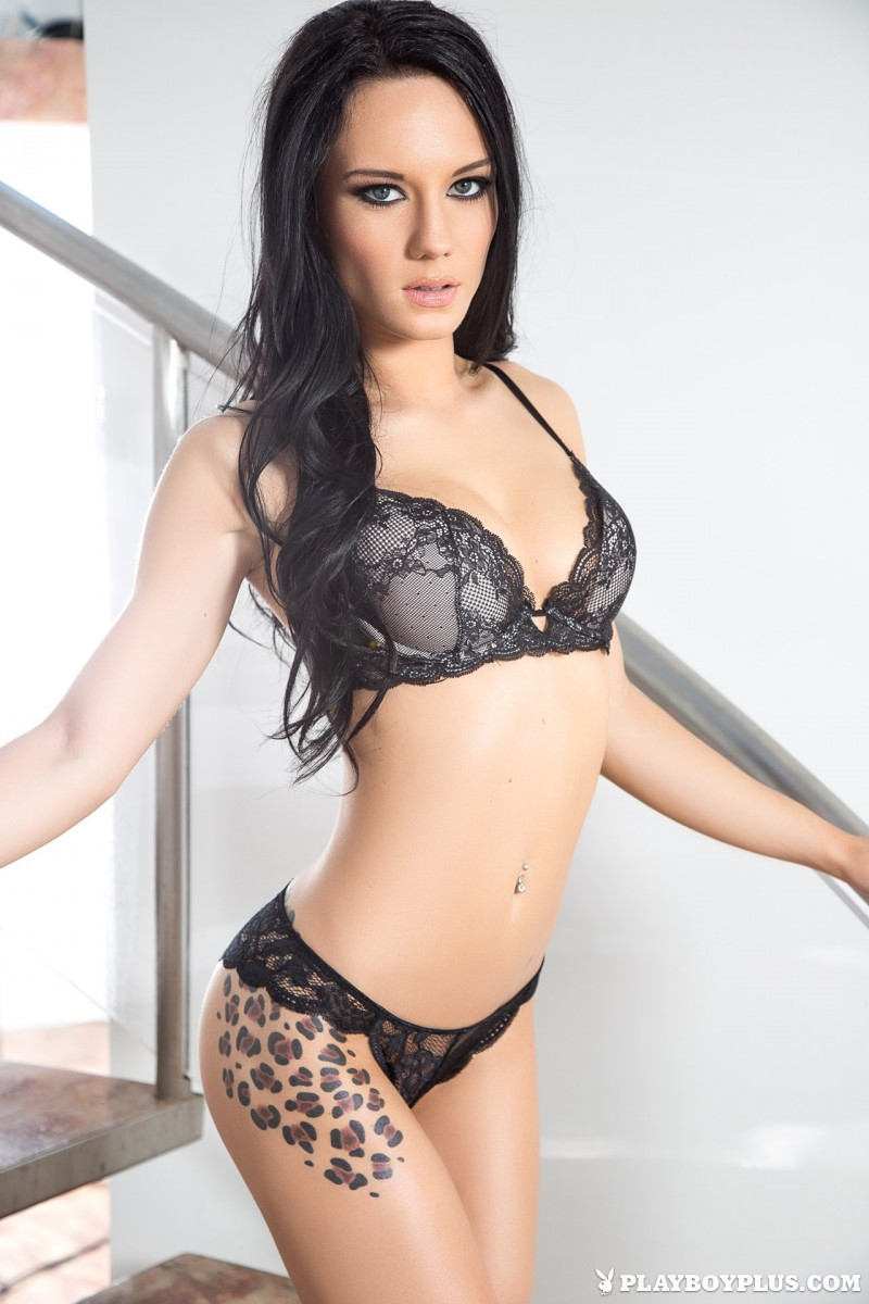 meghan-leopard-nude-brunette-lingerie-playboy-08