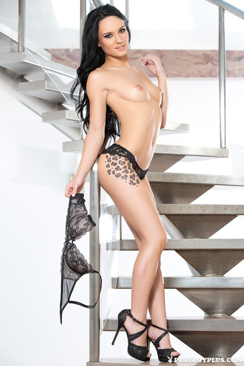 meghan-leopard-nude-brunette-lingerie-playboy-12