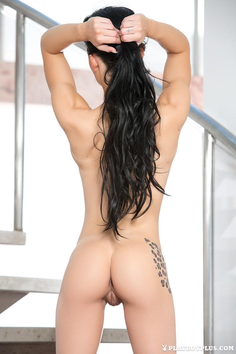 meghan-leopard-nude-brunette-lingerie-playboy-20