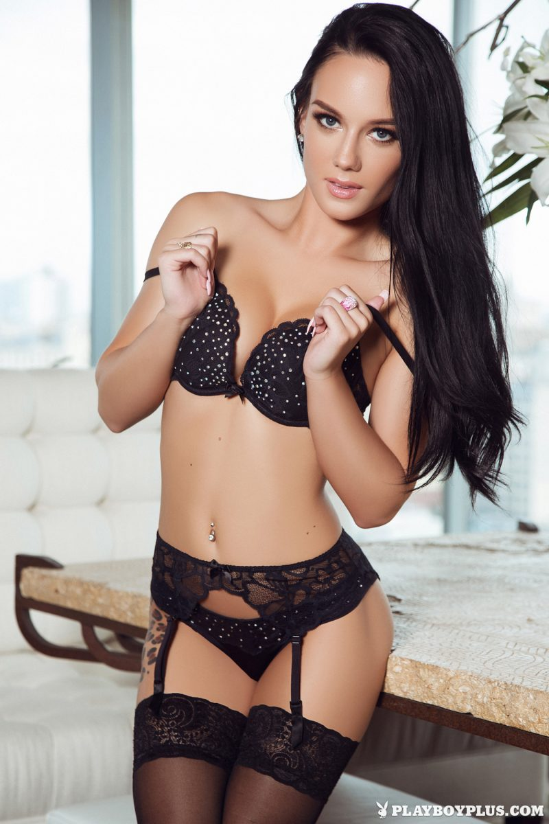meghan-leopard-garters-stockings-naked-playboy-10