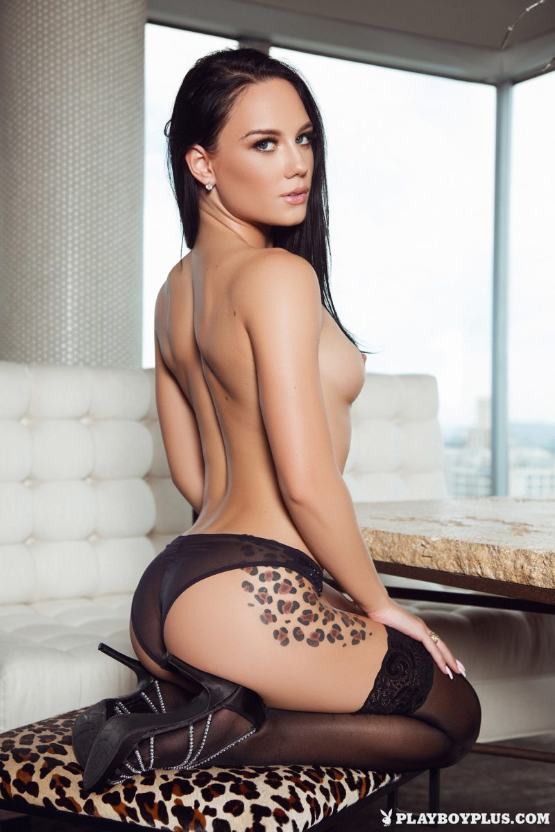 meghan-leopard-garters-stockings-naked-playboy-15