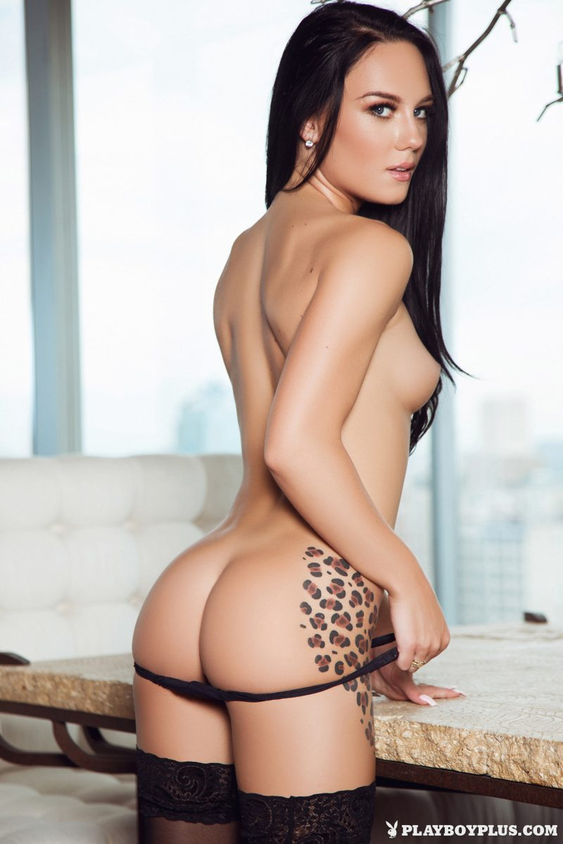 meghan-leopard-garters-stockings-naked-playboy-19