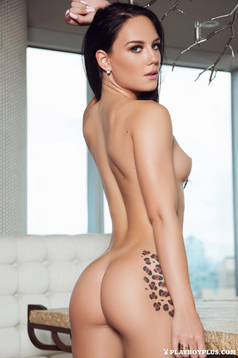 meghan-leopard-garters-stockings-naked-playboy-20
