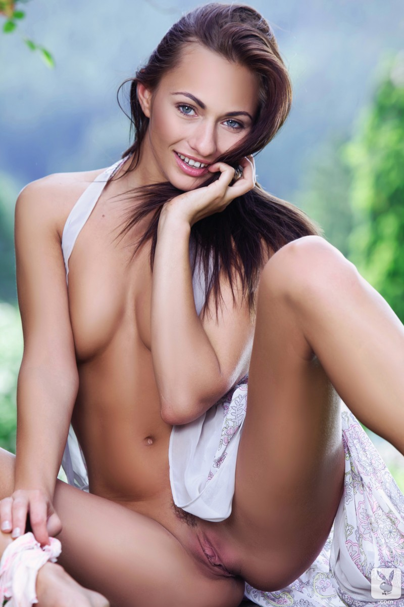 michaela-isizzu-green-grass-garden-nude-playboy-14
