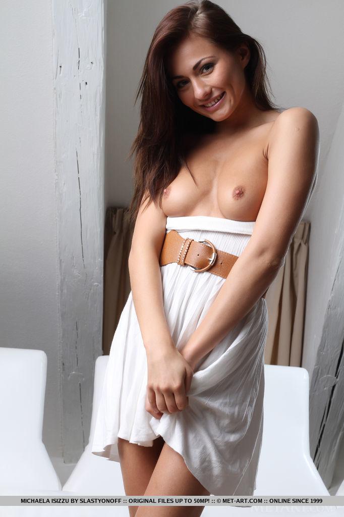 michaela-isizzu-white-dress-nude-metart-05