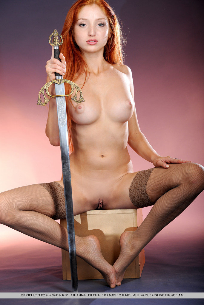 michelle-h-sword-met-art-08