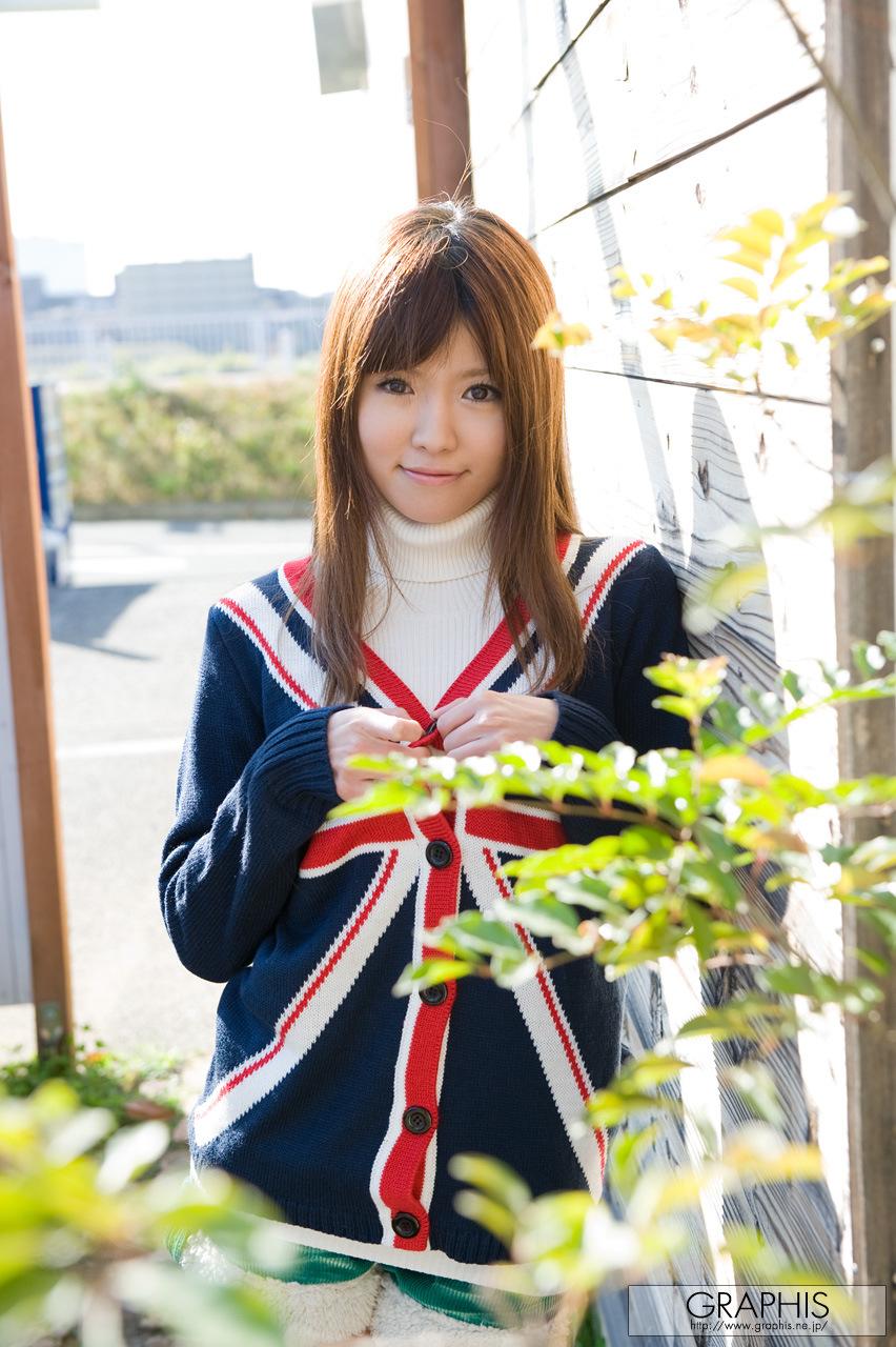 miho-inamura-naked-asian-short-british-flag-graphis-01