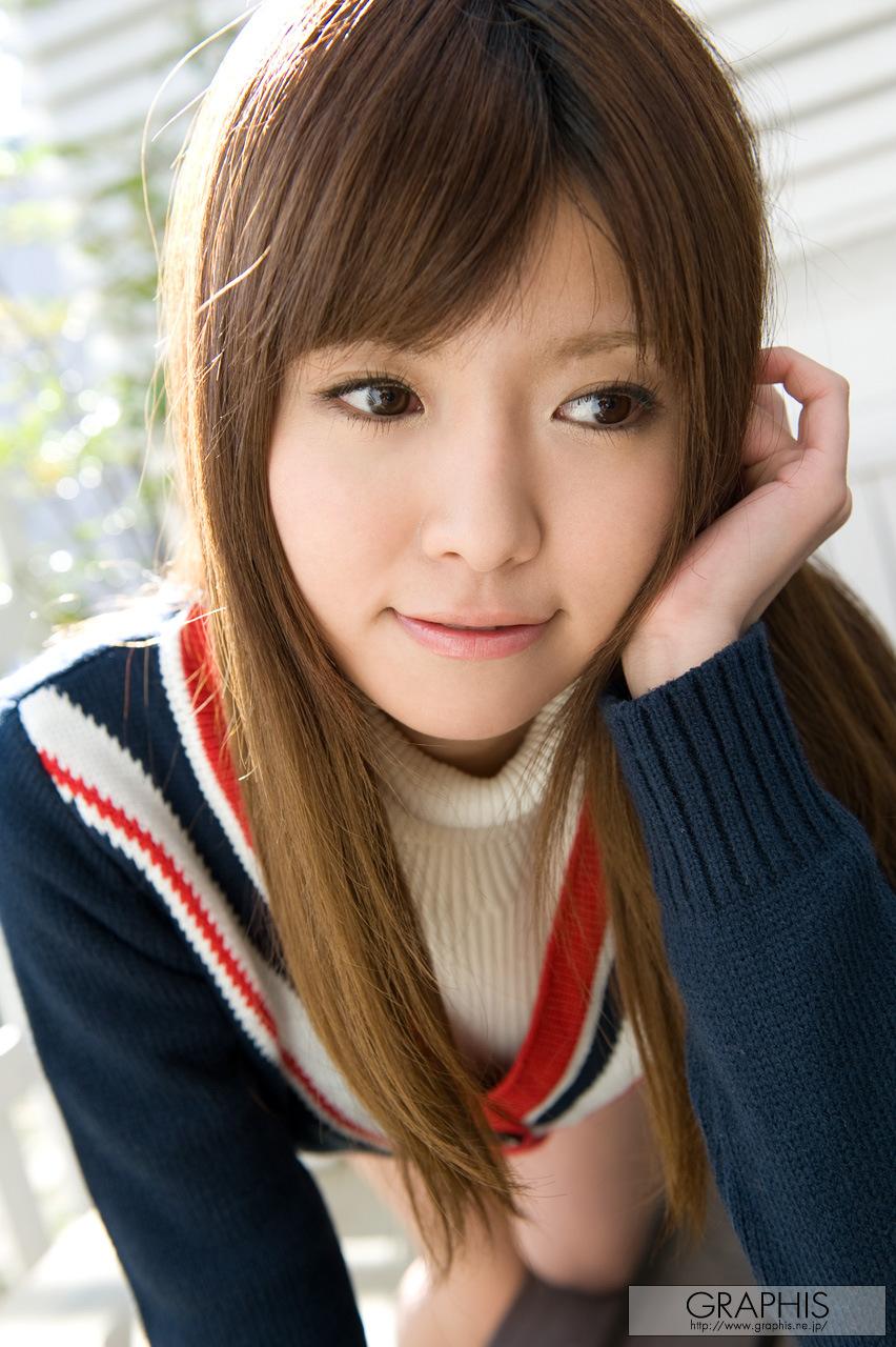 miho-inamura-naked-asian-short-british-flag-graphis-02