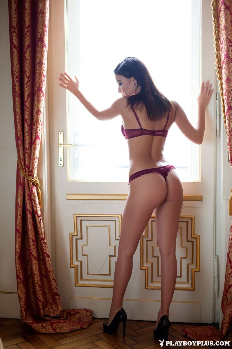 milica-nude-serbian-lingerie-playboy-05