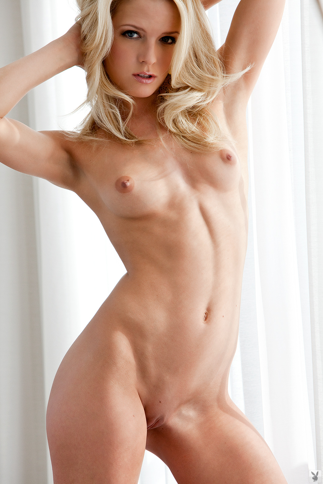 completely naked uncensored playboy girls