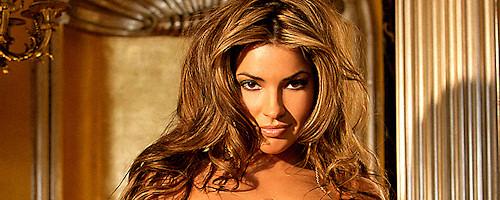 Monica Leigh – Sexy leopard