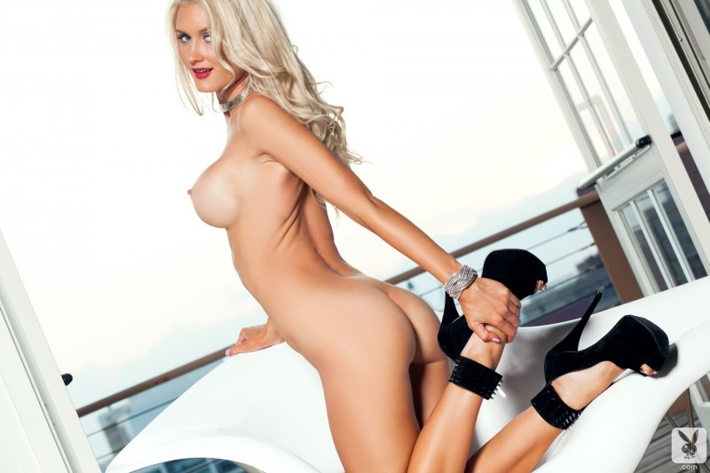 morgan-reese-black-high-heels-playboy-07