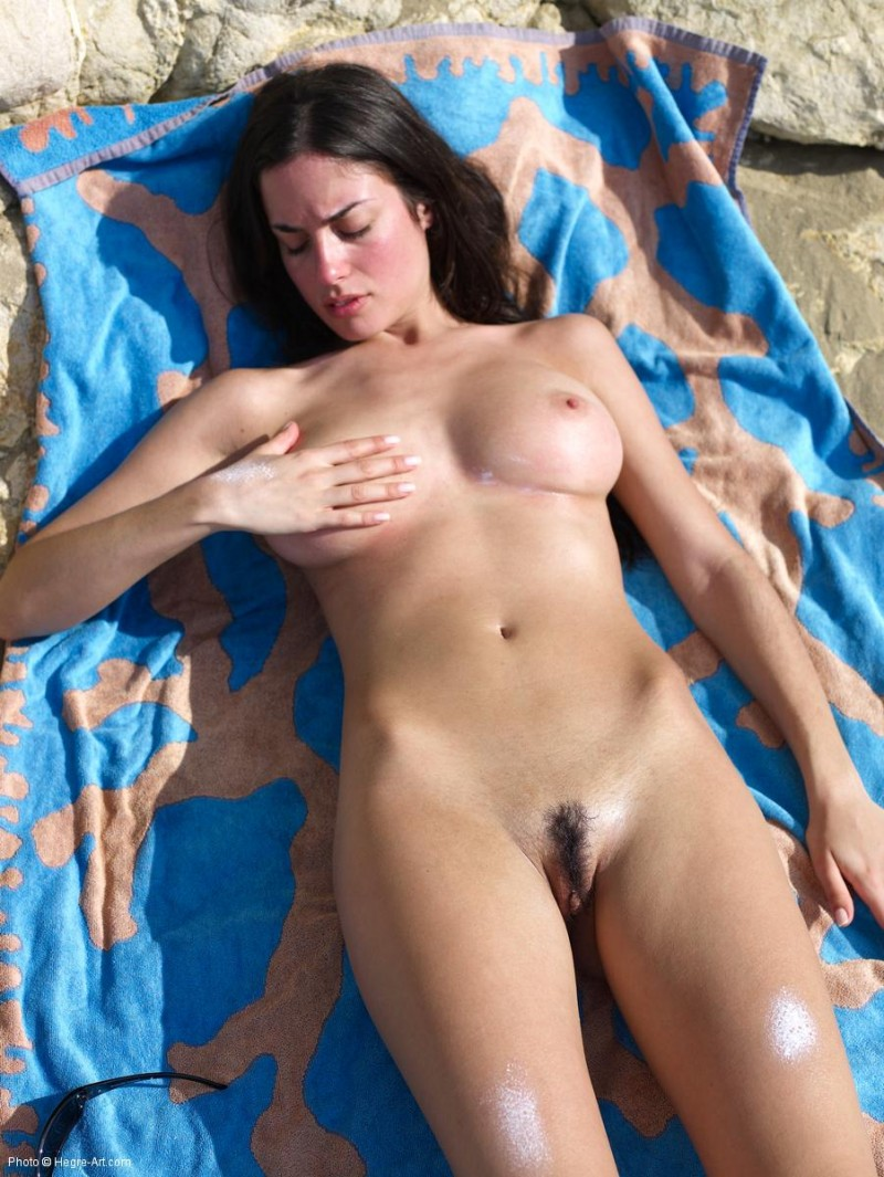 nude married women on beach