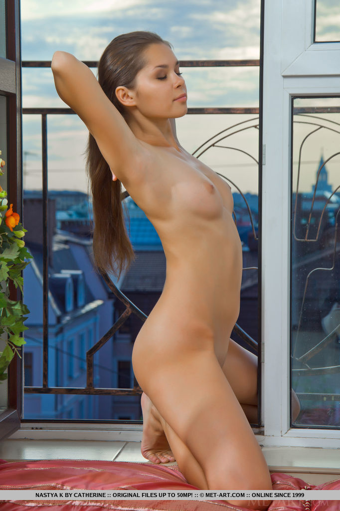 nastya-k-crochet-shirt-window-nude-metart-11