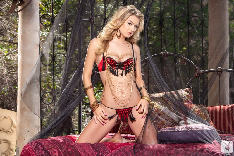 natalia-starr-nude-outdoor-bed-playboy-01