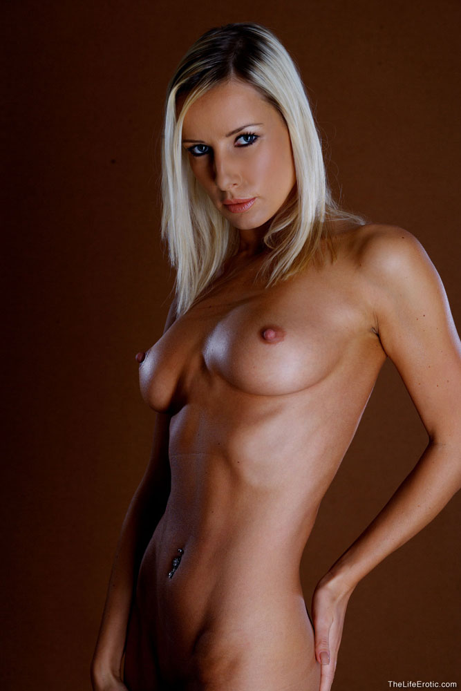 Something is. Hot tanned blondes naked sex unexpectedness!