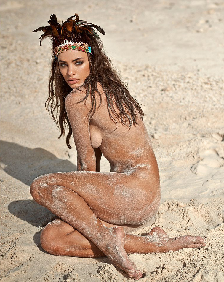 nicole-meyer-by-jacques-weyers-for-treats-nude-13