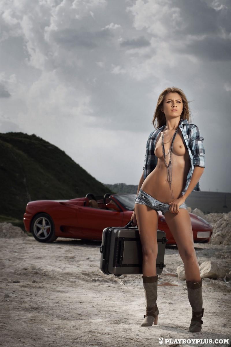 alina amateur romanian nude