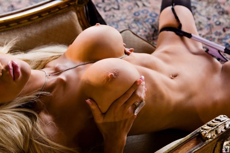 nicolette-shea-stockings-playboy-16