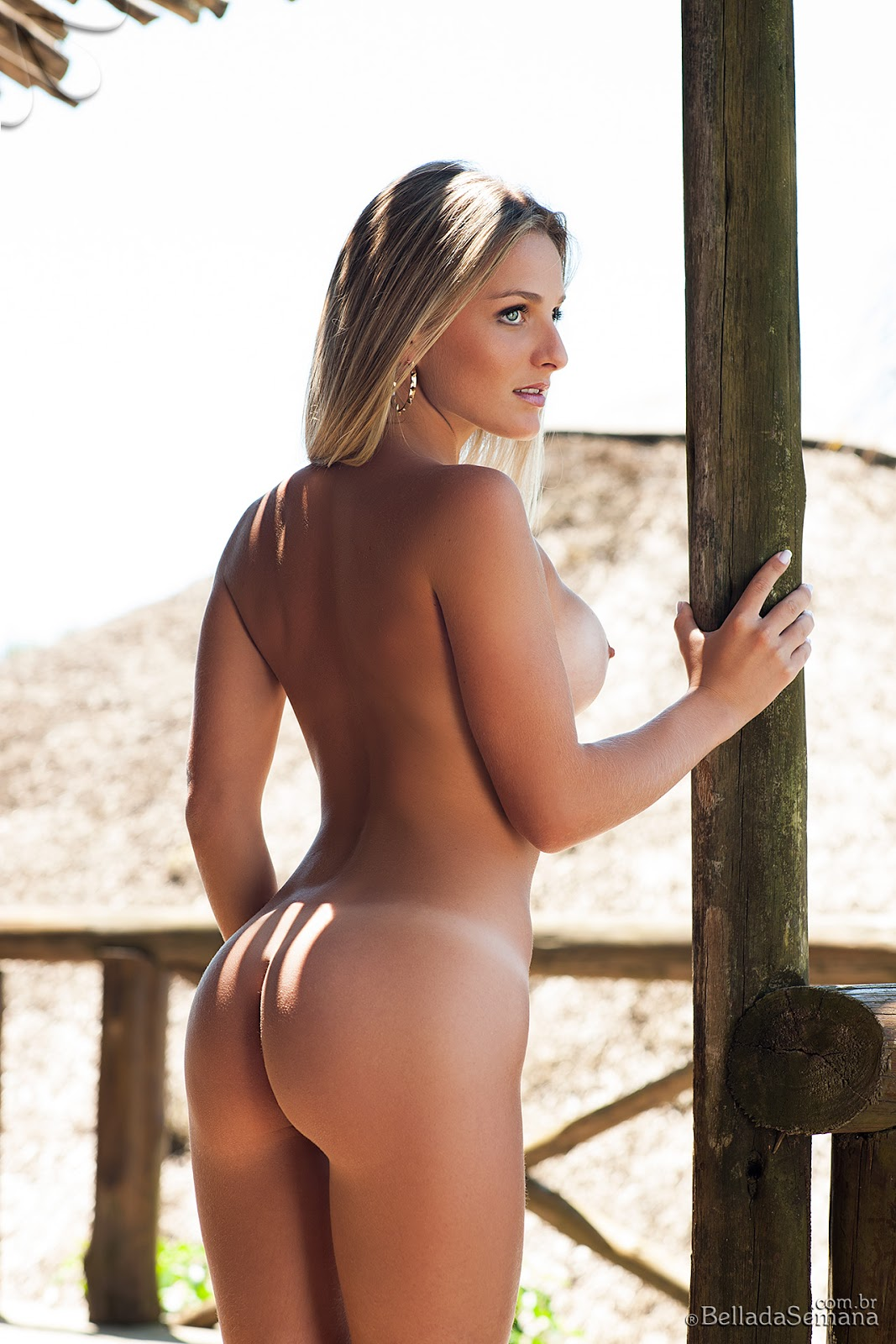 Ashley lawrence from naked