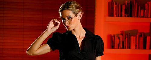 Nikkala Stott – Hot businesswoman