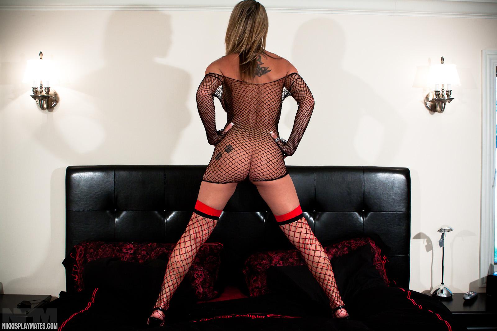 Pic nikki sims naked uncensored porncraft tube