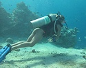 nikky-thorne-naked-diver