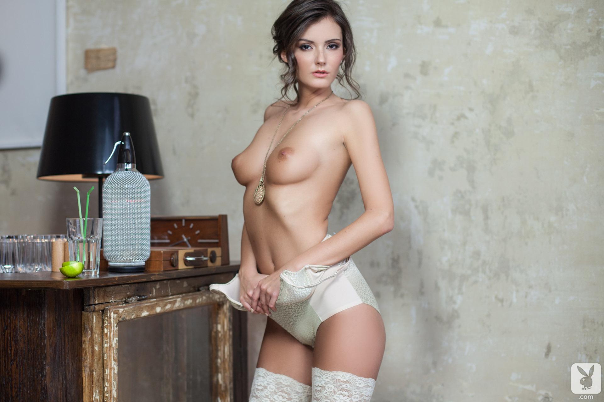 Playboy naked nasty pics