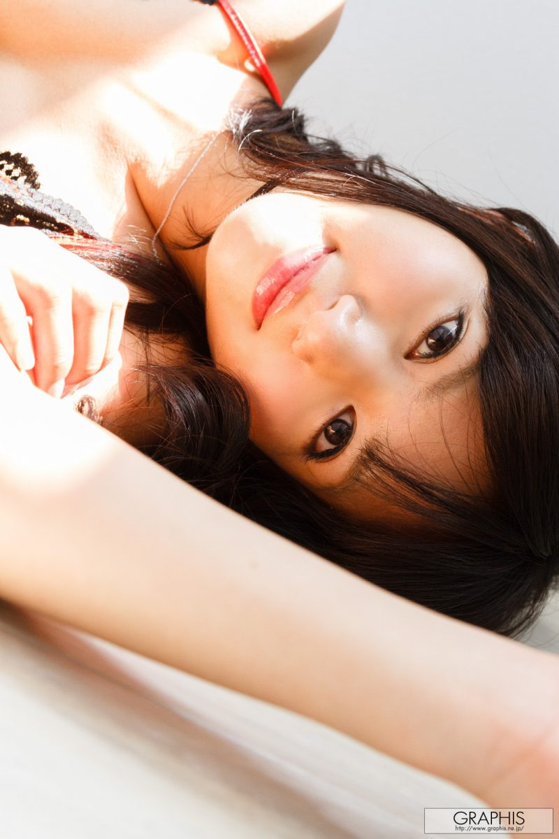 nozomi-aso-naked-red-nighty-graphis-05