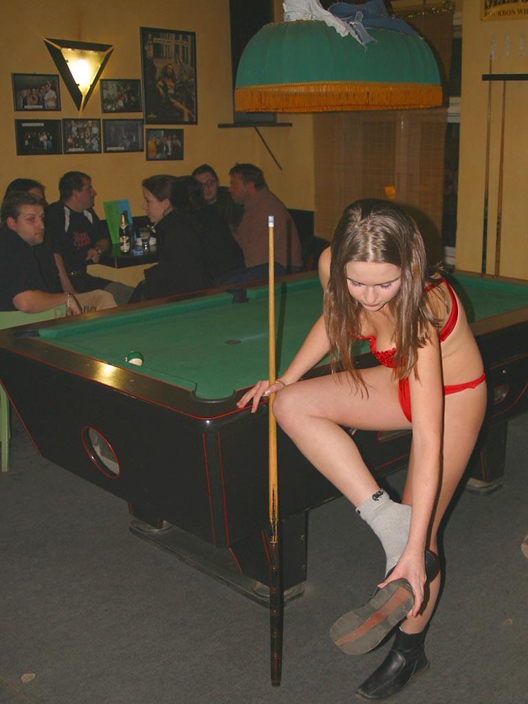 Nude sports flash #11