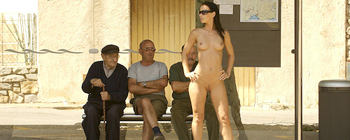 Nude in public vol.2
