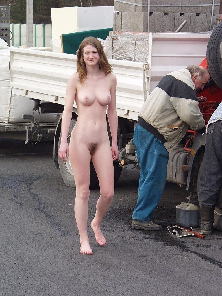Girls nude in public free movie download