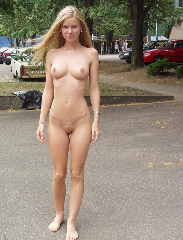 Videos Of Girls Naked In Public