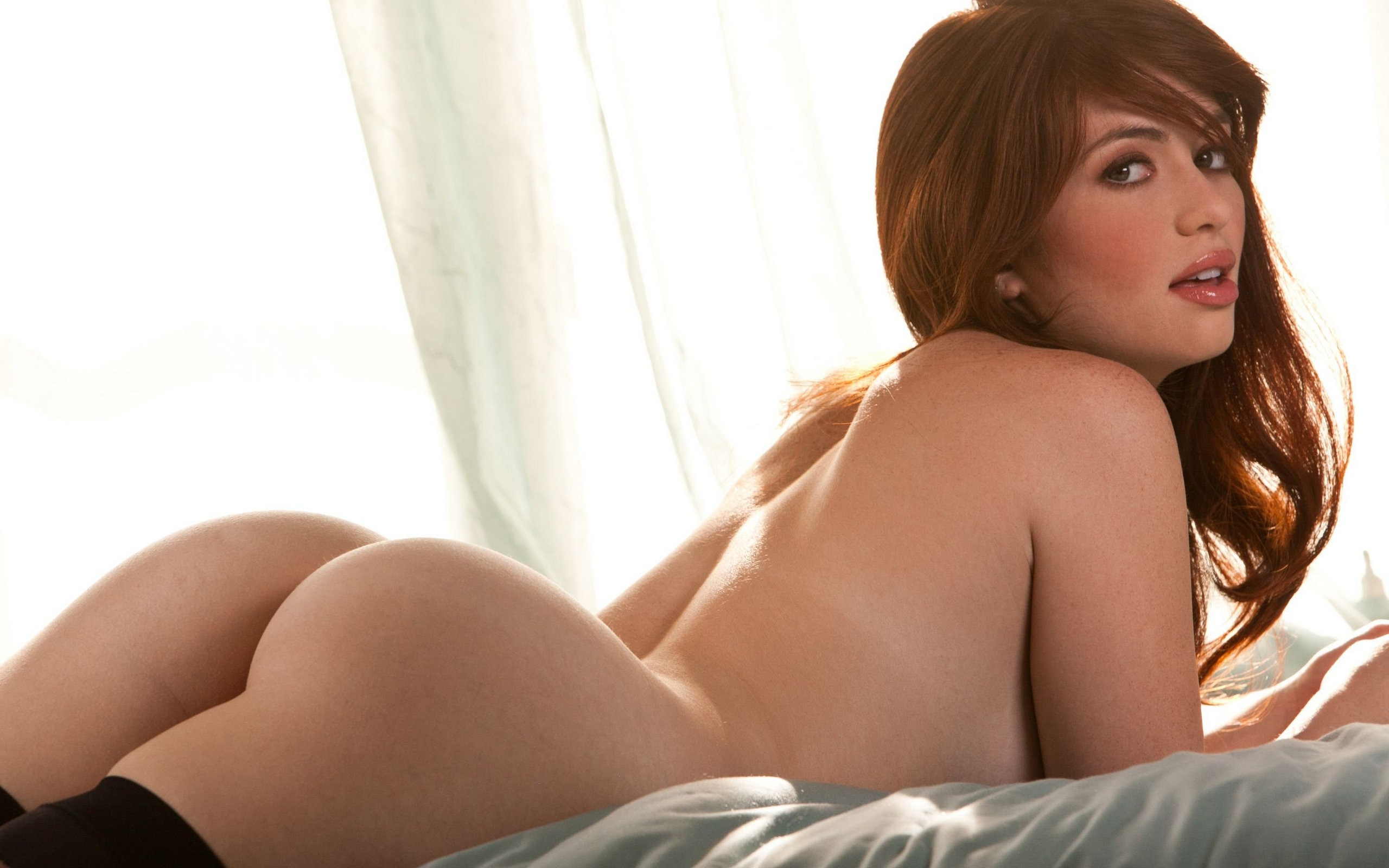 nude red heads photos