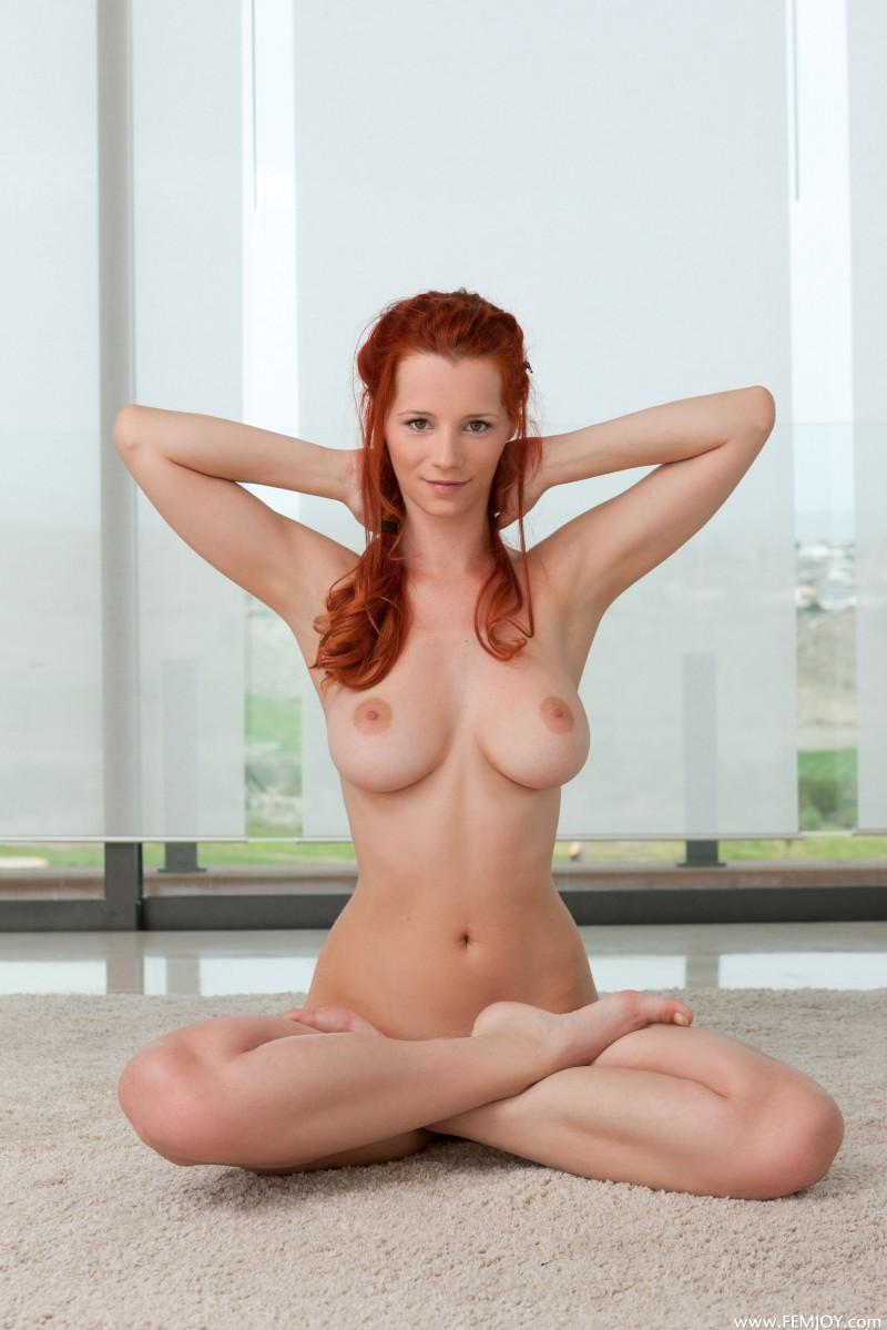 ariel-nude-yoga-boobs-redhead-femjoy-07