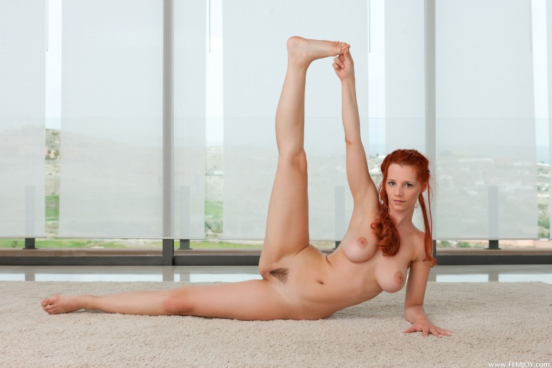 Are Nude yoga