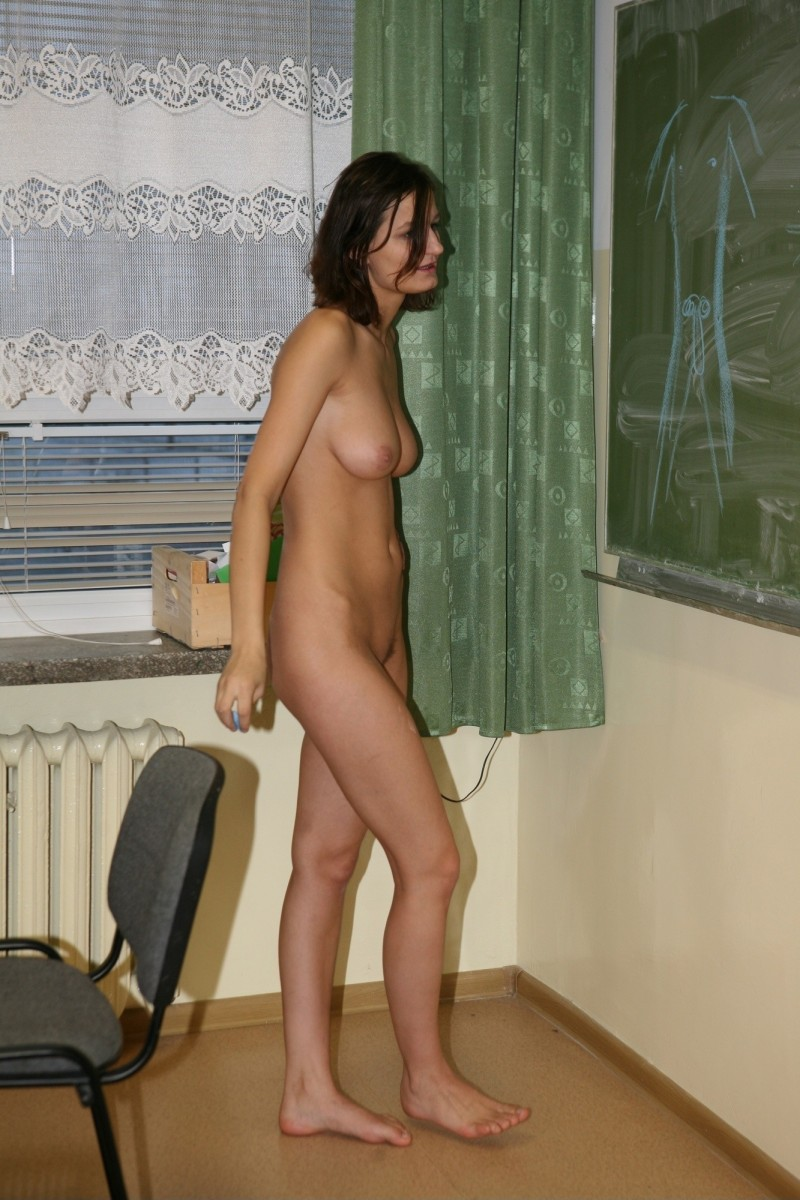 With you Nude school girl high quality photos are