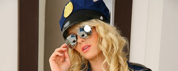 Officer Faith Nelson