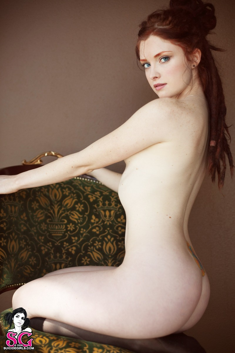 from Anakin opaque suicide nude pics