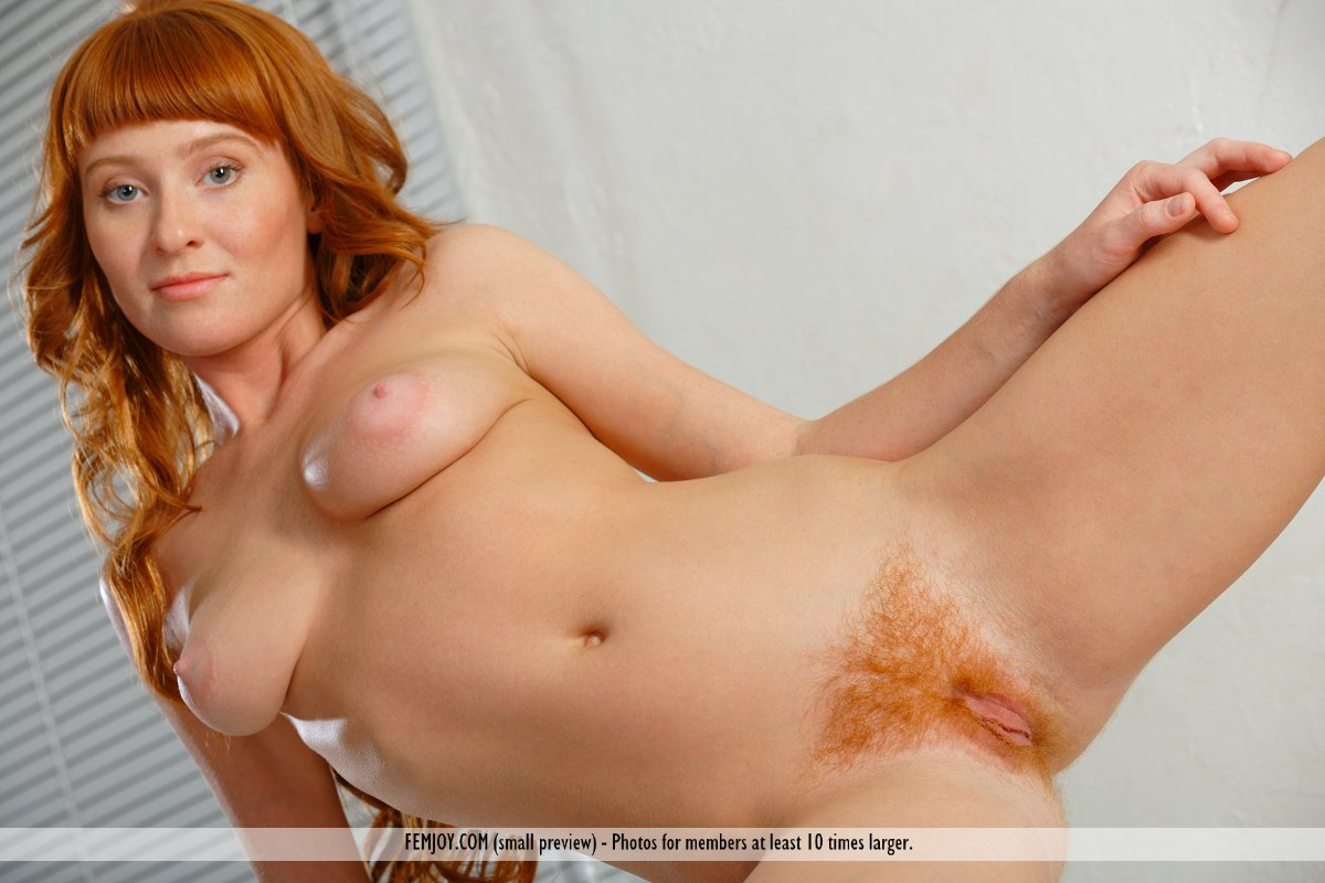 Sexy Horny Ginger Women