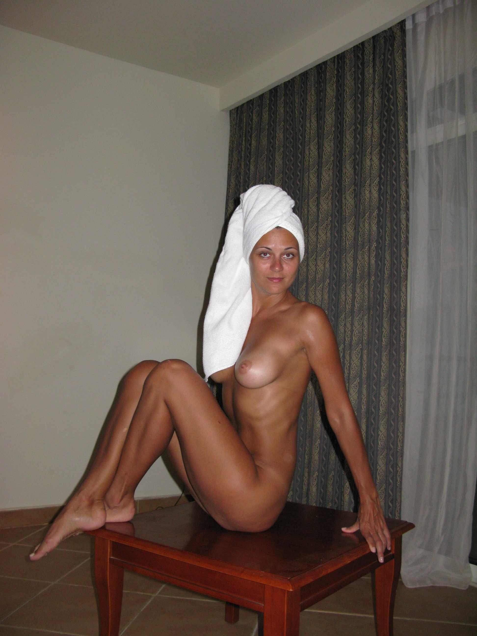 wife perfect nude Amateur body