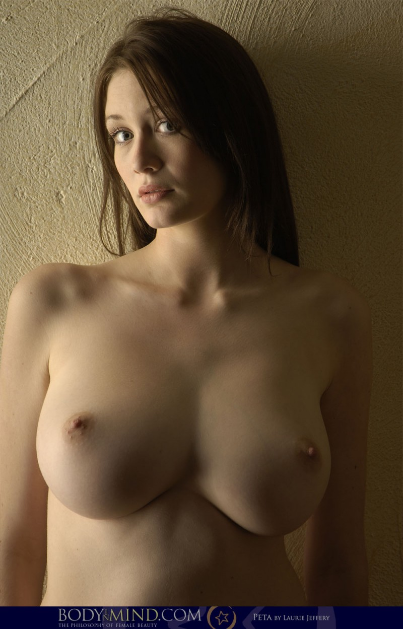 Big natural boobs 34 9