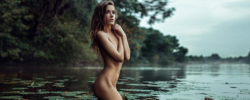 Photo by Georgy Chernyadyev vol.2