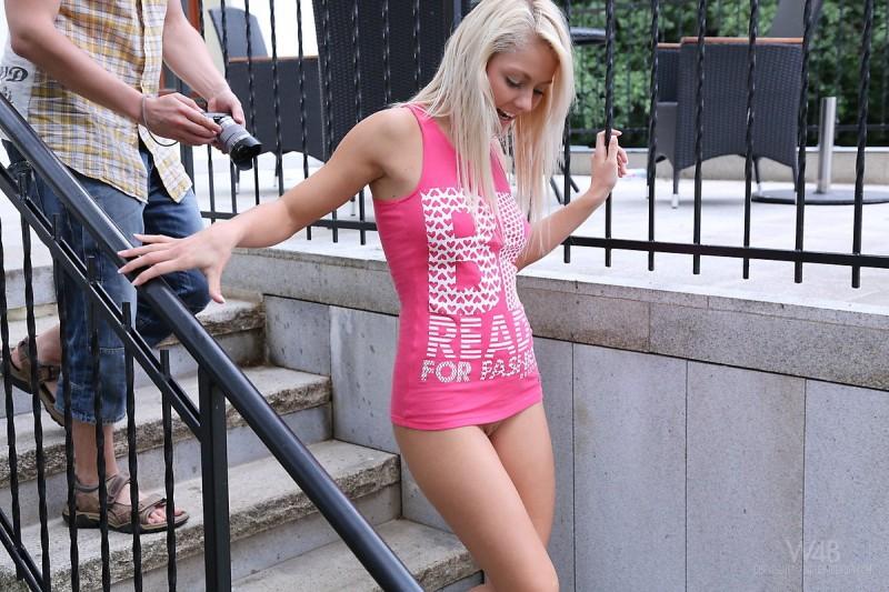 grace-pink-shirt-watch4beauty-03