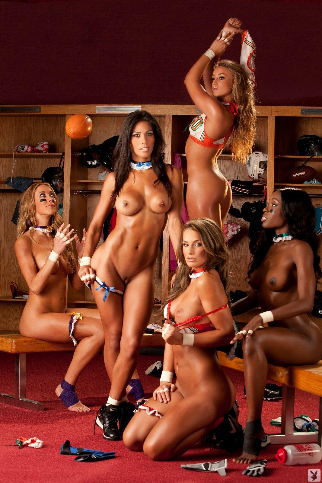 Секс с участием спортсменов 10 фотография