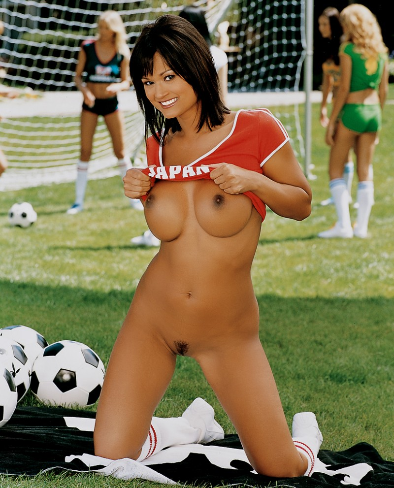 Realize, Usa football girls nude not pleasant