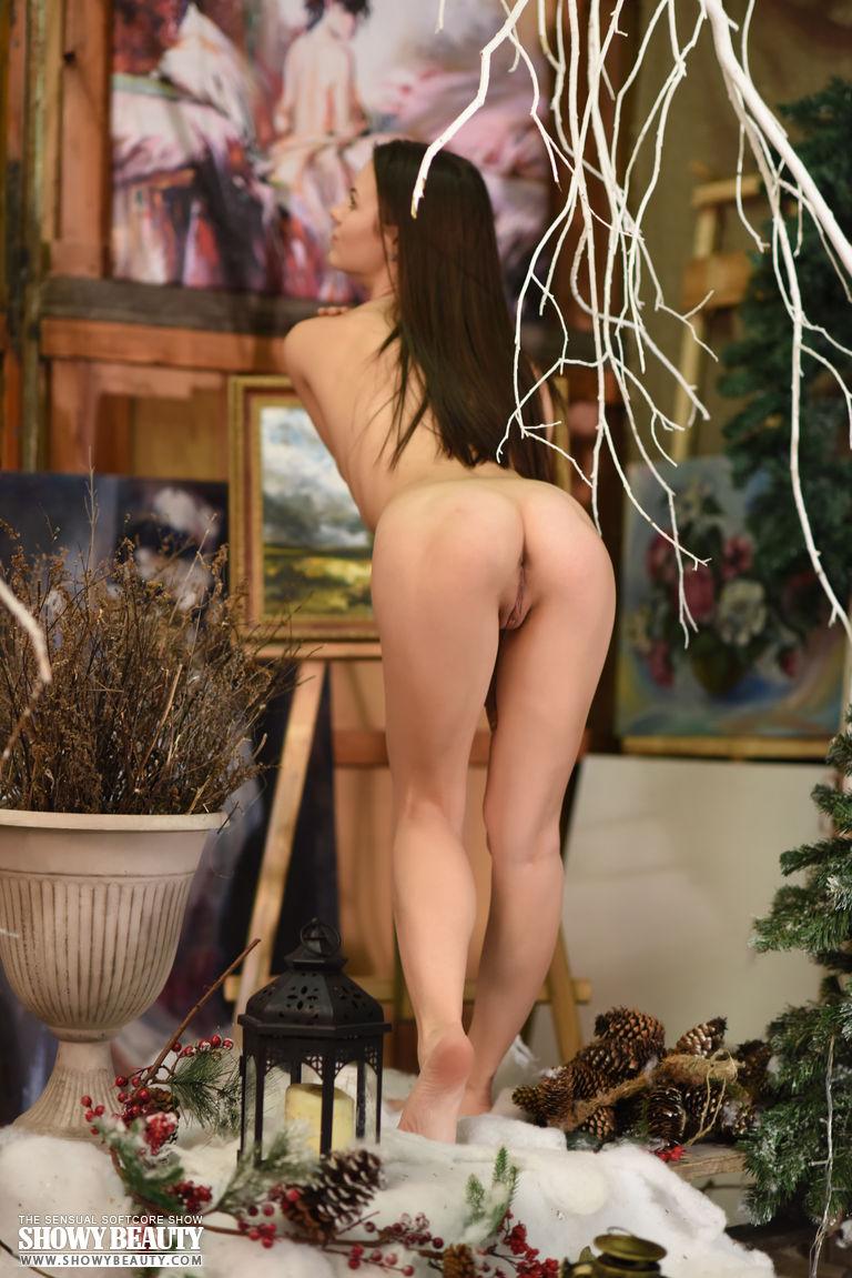 prima-nude-chrismas-winter-showybeauty-11