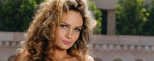 Prinzzess Felicity Jade in Playboy