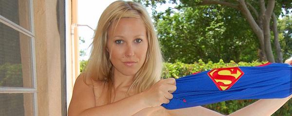 Rachel Sexton – Supergirl